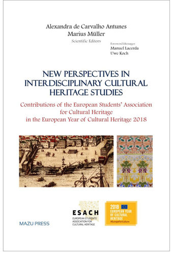 New Perspectives in Interdisciplinary Cultural Heritage Studies...